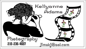 Kellyanne Adams Photography