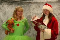 Saint George Christmas Bazaar Backdrop Pictures